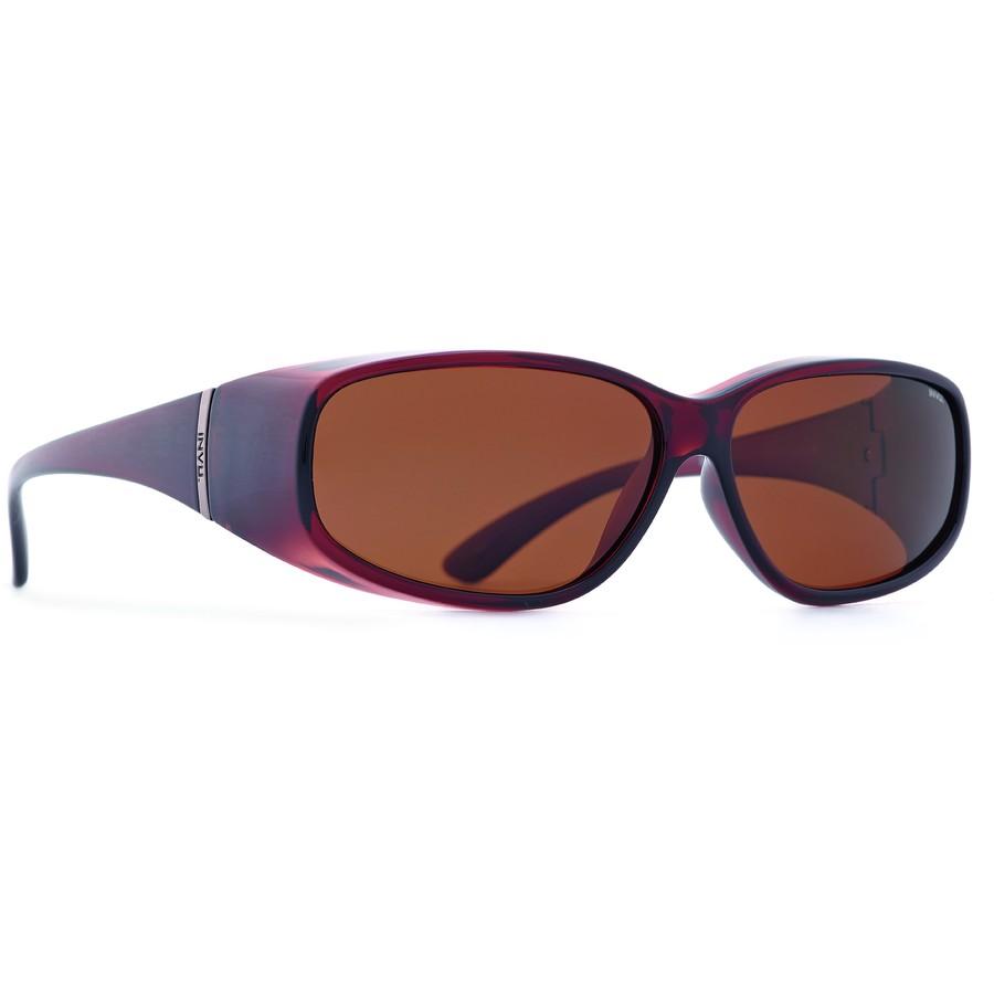 Ochelari de soare dama ULTRAPOLARIZATI INVU E2502B Sport originali cu comanda online