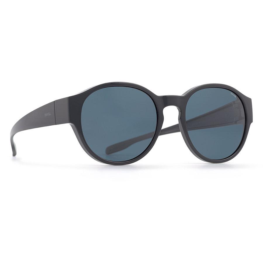 Ochelari de soare dama ULTRAPOLARIZATI INVU E2804A Rotunzi originali cu comanda online