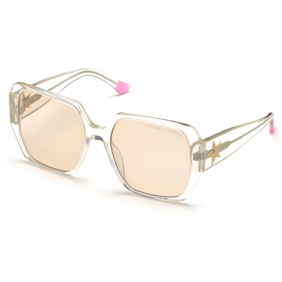 Ochelari de soare dama Victoria's Secret VS0016 25Z Patrati originali cu comanda online