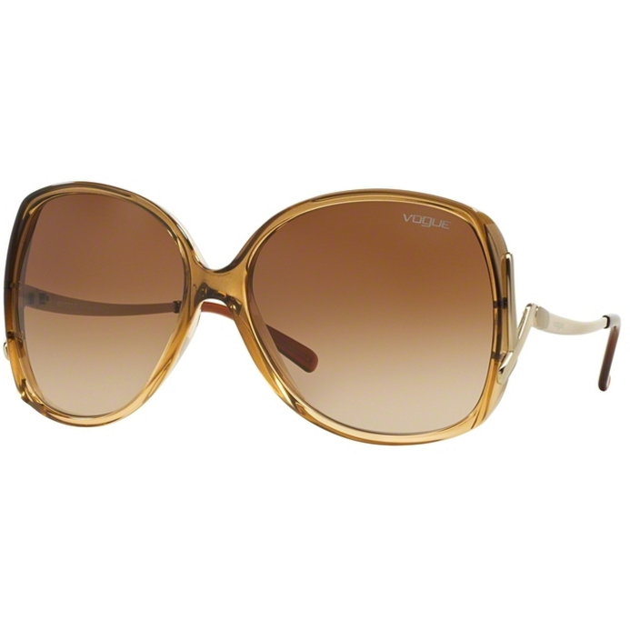 Ochelari de soare dama Vogue VO2638S 167813 Fluture originali cu comanda online