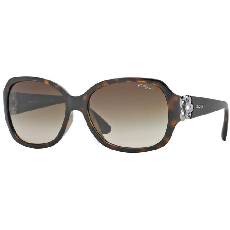 Ochelari de soare dama Vogue VO2778SB W65613 Supradimensionati originali cu comanda online