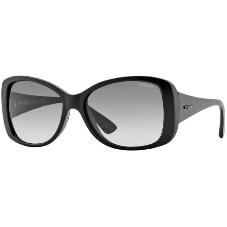 Ochelari de soare dama Vogue VO2843S W44/11 Supradimensionati originali cu comanda online