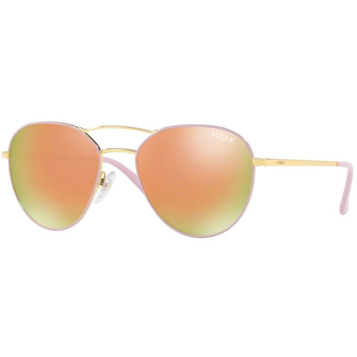Ochelari de soare dama Vogue VO4060S 50245R Pilot originali cu comanda online
