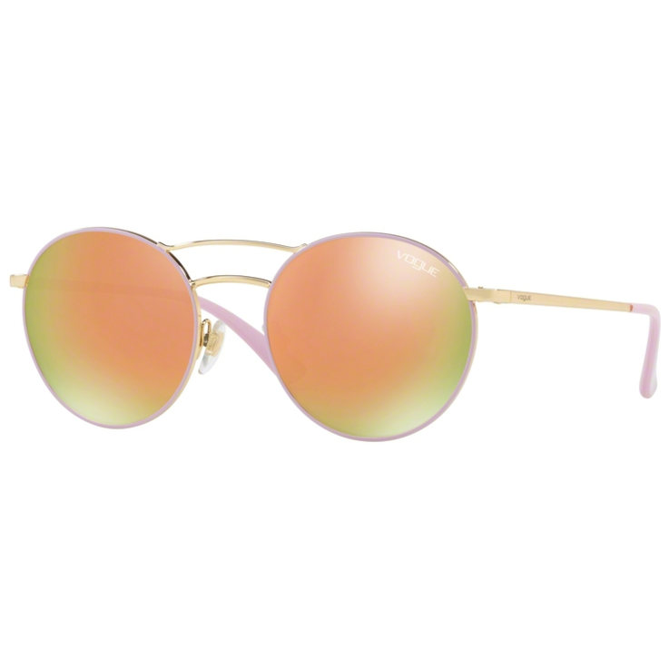 Ochelari de soare dama Vogue VO4061S 50245R Rotunzi originali cu comanda online