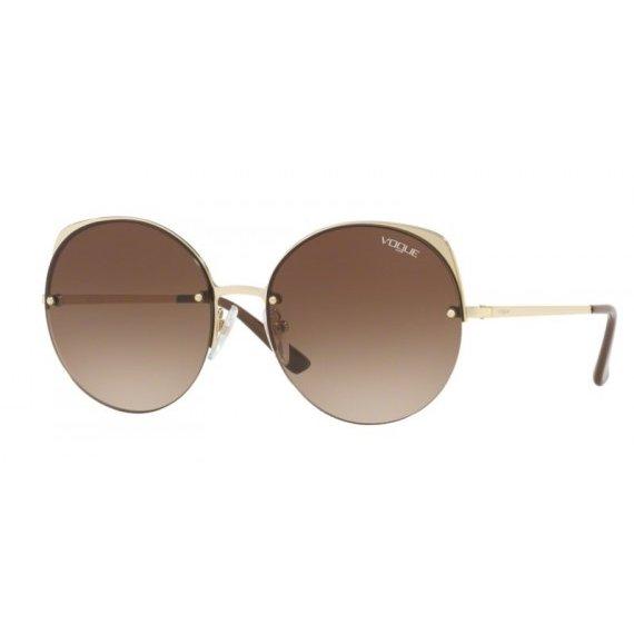 Ochelari de soare dama Vogue VO4081S 848/13 Rotunzi originali cu comanda online