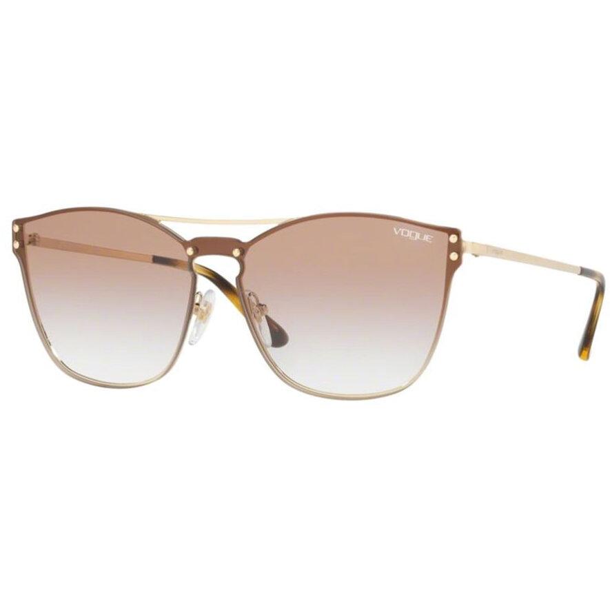 Ochelari de soare dama Vogue VO4136S 848/13 Patrati originali cu comanda online