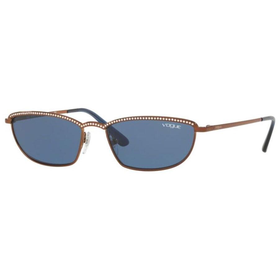Ochelari de soare dama Vogue VO4139SB 507480 Ovali originali cu comanda online