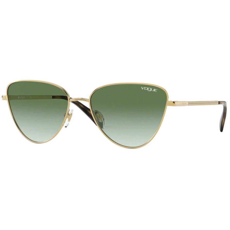 Ochelari de soare dama Vogue VO4145SB 280/8E Fluture originali cu comanda online
