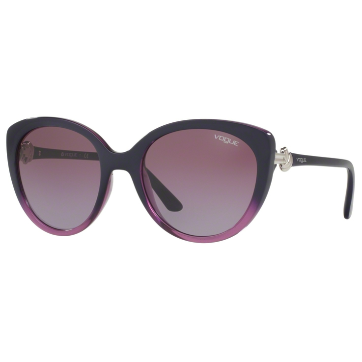 Ochelari de soare dama Vogue VO5060S 24138H Ochi de pisica originali cu comanda online