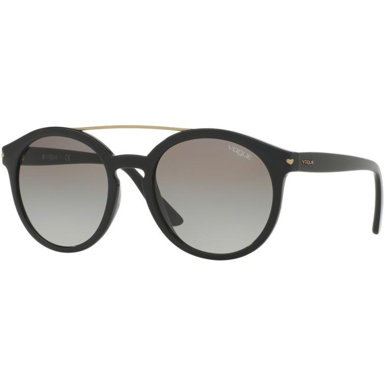 Ochelari de soare dama Vogue VO5133S W44/11 Rotunzi originali cu comanda online
