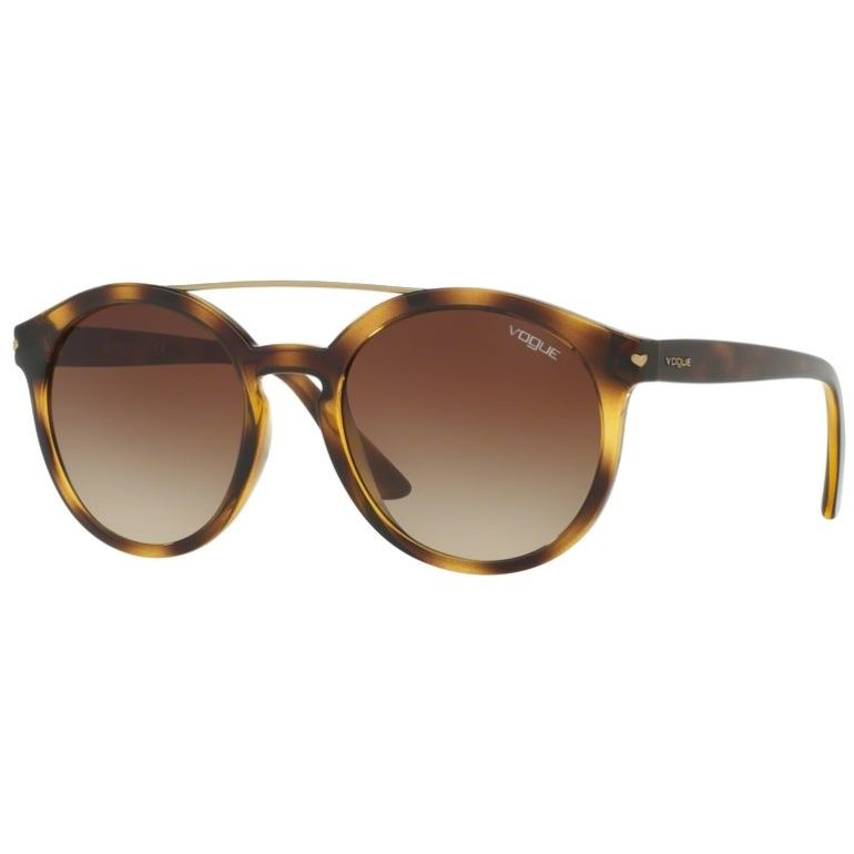 Ochelari de soare dama Vogue VO5133S W65613 Rotunzi originali cu comanda online