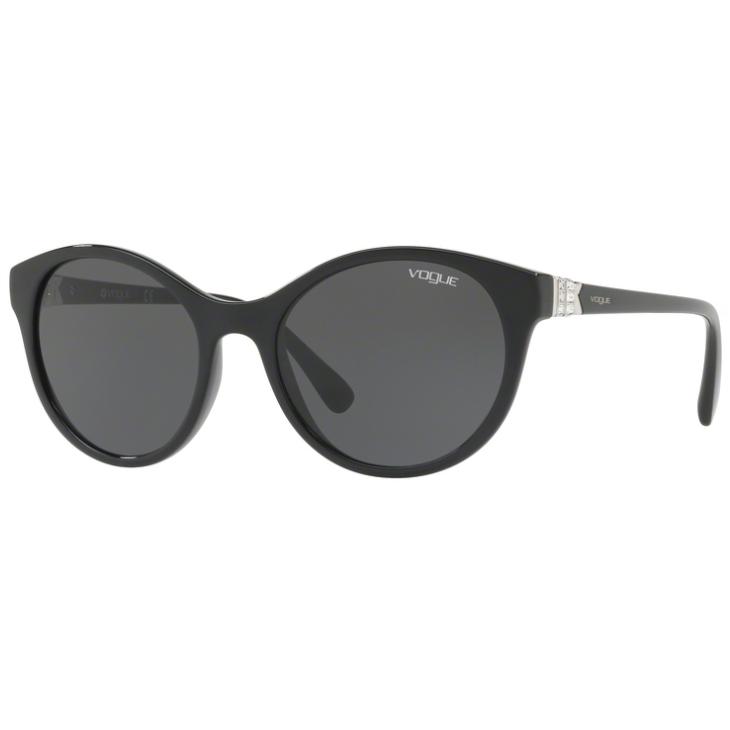 Ochelari de soare dama Vogue VO5135SB W44/87 Rotunzi originali cu comanda online