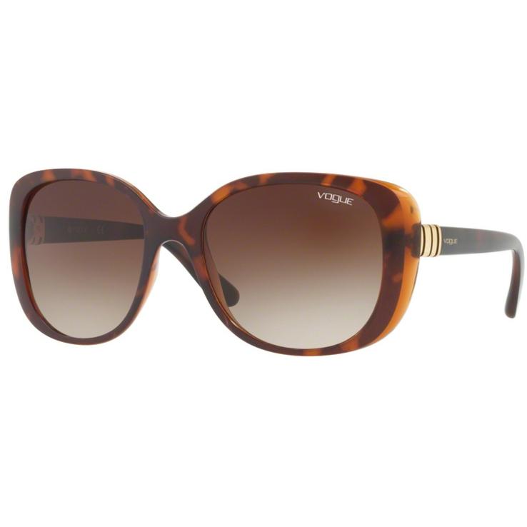 Ochelari de soare dama Vogue VO5155S 238613 Supradimensionati originali cu comanda online