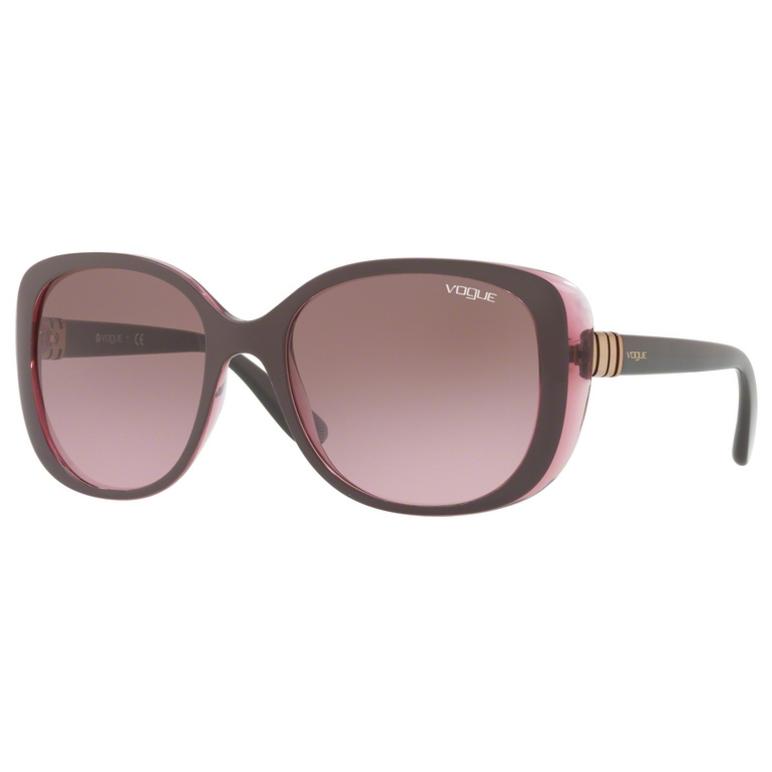 Ochelari de soare dama Vogue VO5155S 246514 Supradimensionati originali cu comanda online