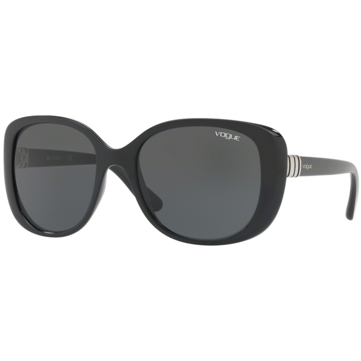 Ochelari de soare dama Vogue VO5155S W44/87 Supradimensionati originali cu comanda online