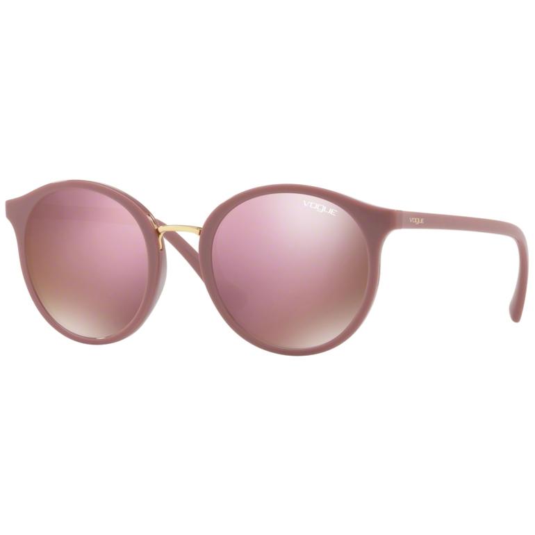 Ochelari de soare dama Vogue VO5166S 25655R Rotunzi originali cu comanda online