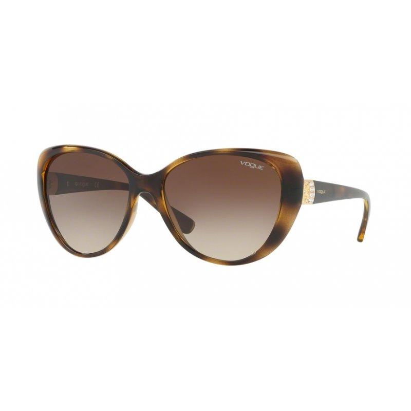 Ochelari de soare dama Vogue VO5193SB W65613 Butterfly originali cu comanda online