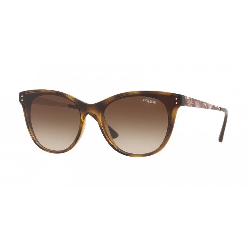 Ochelari de soare dama Vogue VO5205S W65613 Butterfly originali cu comanda online