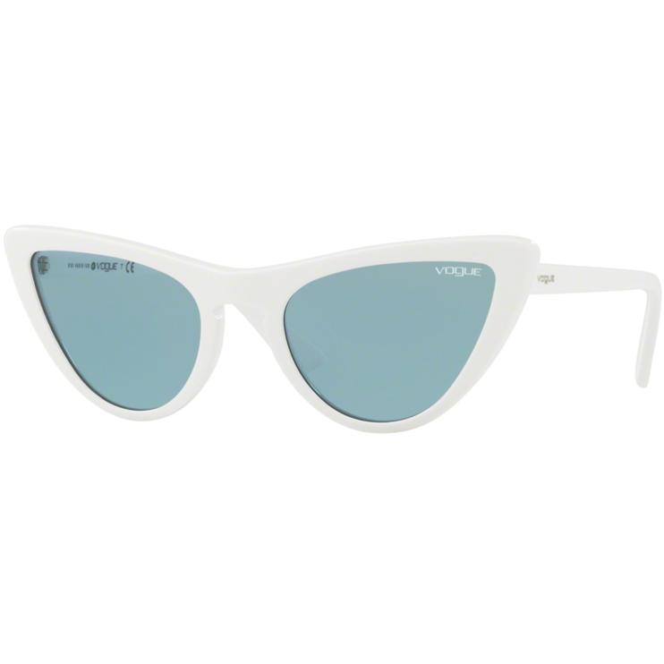 Ochelari de soare dama Vogue VO5211S 260480 Ochi de pisica originali cu comanda online
