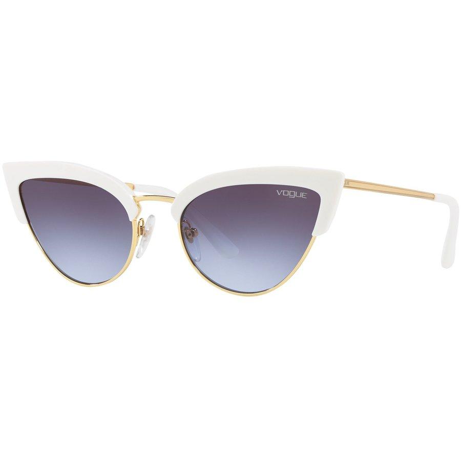 Ochelari de soare dama Vogue VO5212S W7454Q Ochi de pisica originali cu comanda online