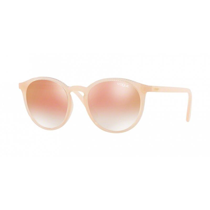 Ochelari de soare dama Vogue VO5215S 26076F Rotunzi originali cu comanda online