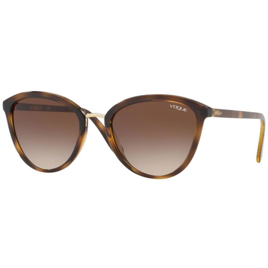 Ochelari de soare dama Vogue VO5270S W65613 Fluture originali cu comanda online