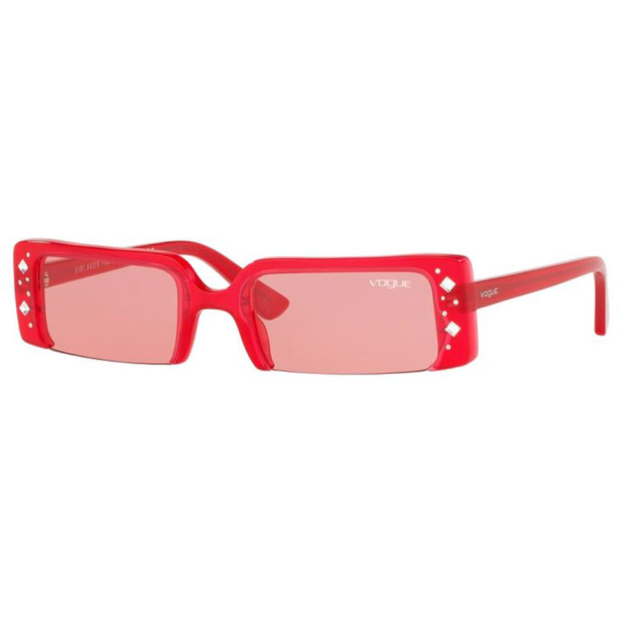Ochelari de soare dama Vogue VO5280SB 269384 Rectangulari originali cu comanda online