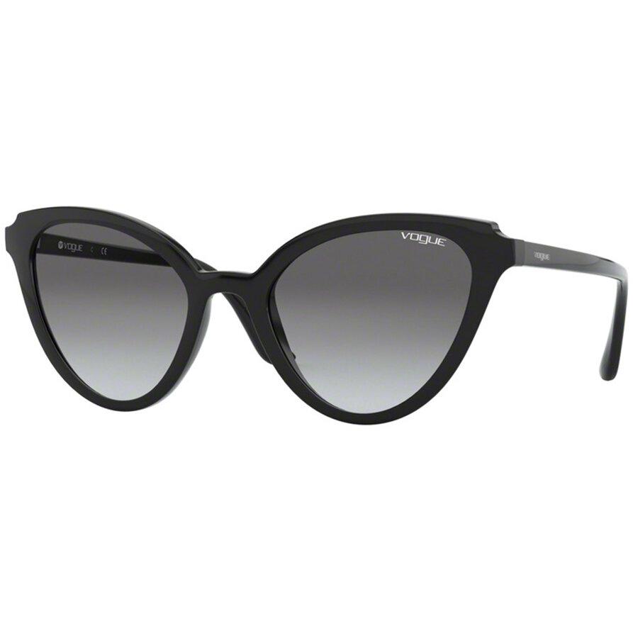 Ochelari de soare dama Vogue VO5294S W44/11 Fluture originali cu comanda online