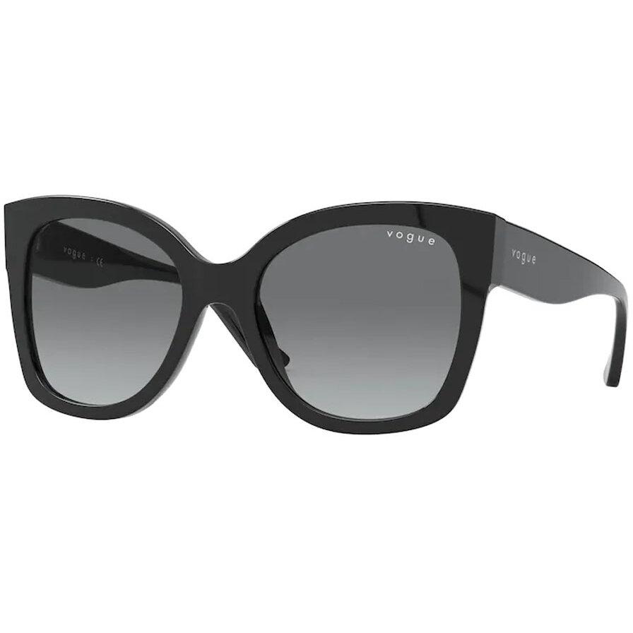 Ochelari de soare dama Vogue VO5338S W44/11 Fluture originali cu comanda online