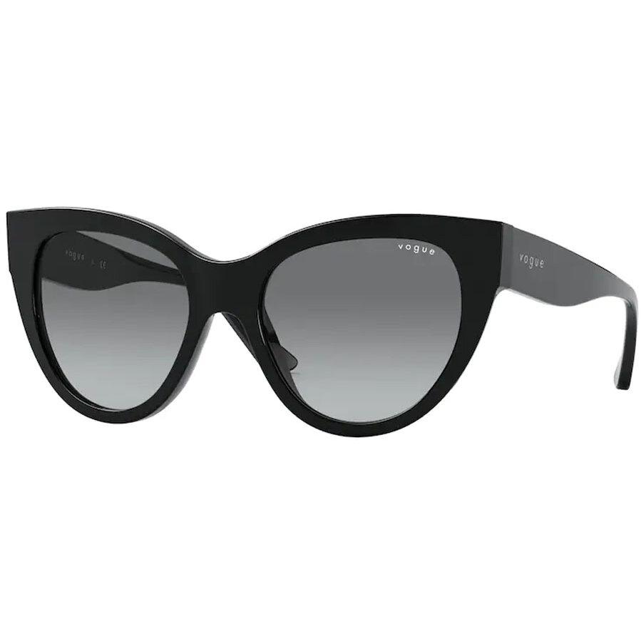 Ochelari de soare dama Vogue VO5339S W44/11 Ochi de pisica originali cu comanda online
