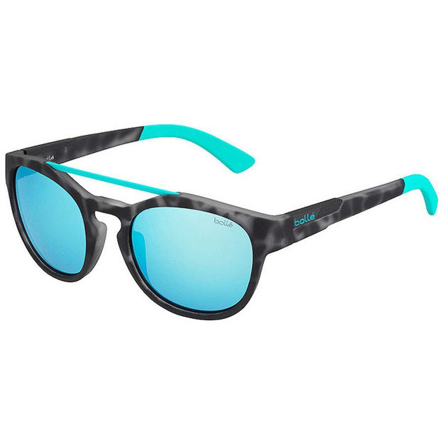 Ochelari de soare sport barbati Bolle 12356 BOXTON Rotunzi originali cu comanda online