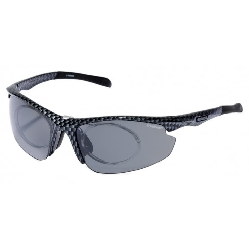 Ochelari de soare sport barbati POLAROID17 PLD7004/S KIH Sport originali cu comanda online