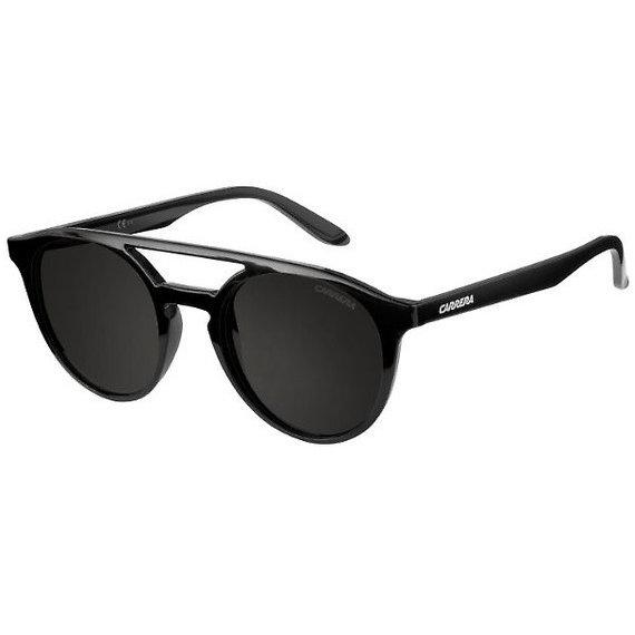 Ochelari de soare unisex Carrera 5037/S D28/NR Rotunzi originali cu comanda online