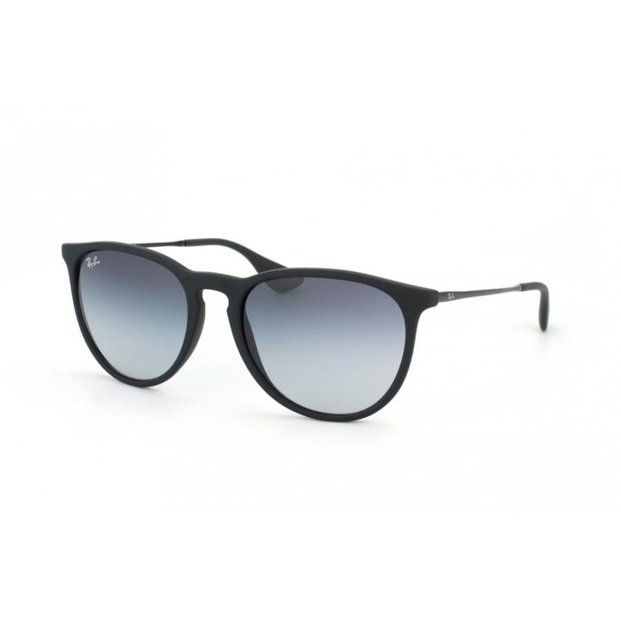 Ochelari de soare unisex Erika Ray-Ban RB4171 622/8G Rotunzi originali cu comanda online