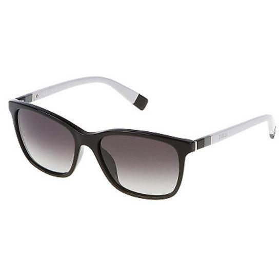 Ochelari de soare unisex Furla SU4965 0700 Rectangulari originali cu comanda online