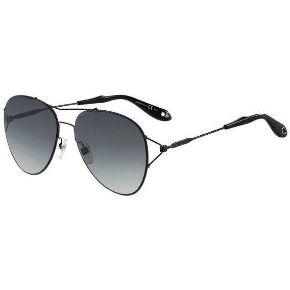 Ochelari de soare unisex Givenchy GV 7005/S 006/HD Pilot originali cu comanda online