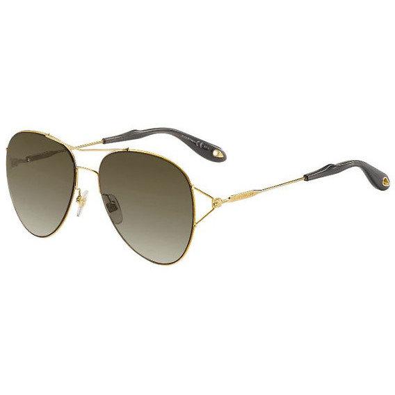 Ochelari de soare unisex Givenchy GV 7005/S J5G/HA Pilot originali cu comanda online