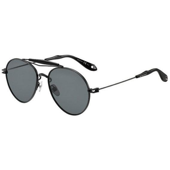 Ochelari de soare unisex Givenchy GV 7012/S PDE/E5 Pilot originali cu comanda online