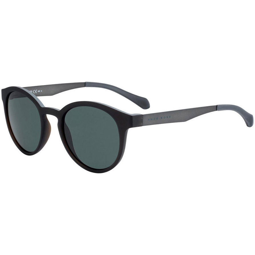 Ochelari de soare unisex HUGO BOSS 0869/S 05A/85 Rotunzi originali cu comanda online