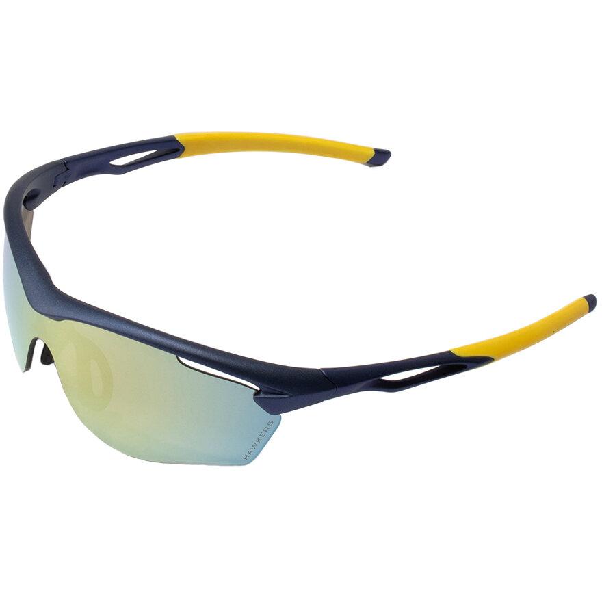 Ochelari de soare unisex Hawkers 110054 Blue Acid Training Sport originali cu comanda online