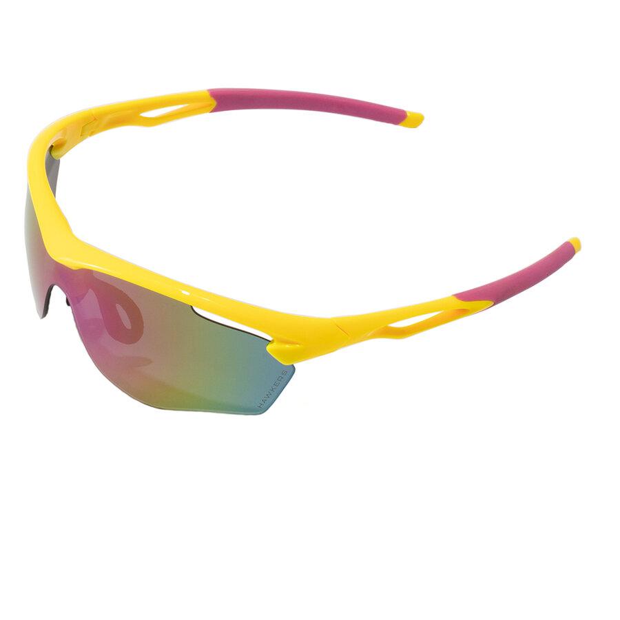 Ochelari de soare unisex Hawkers 110056 Fluor Training Sport originali cu comanda online