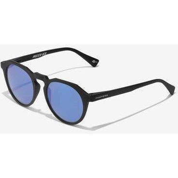 Ochelari de soare unisex Hawkers 110081 Pecco X Hawkers Warwick Blue Edition Rotunzi originali cu comanda online