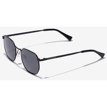 Ochelari de soare unisex Hawkers 130020 Black Sixgon Patrati originali cu comanda online