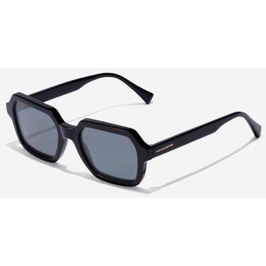 Ochelari de soare unisex Hawkers 400001 Black Dark Minimal Patrati originali cu comanda online