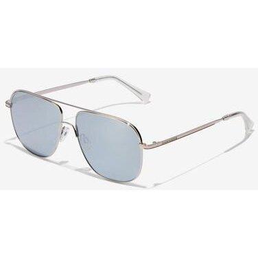Ochelari de soare unisex Hawkers 400014 Silver Chrome Teardrop Pilot originali cu comanda online