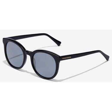 Ochelari de soare unisex Hawkers 400036 Black Dark Resort Rotunzi originali cu comanda online