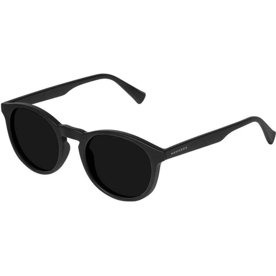 Ochelari de soare unisex Hawkers BELTR01 Carbon Black Dark Bel Air Rotunzi originali cu comanda online