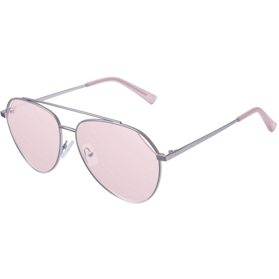 Ochelari de soare unisex Hawkers BEV05 Silver Pink Bluejay Pilot originali cu comanda online