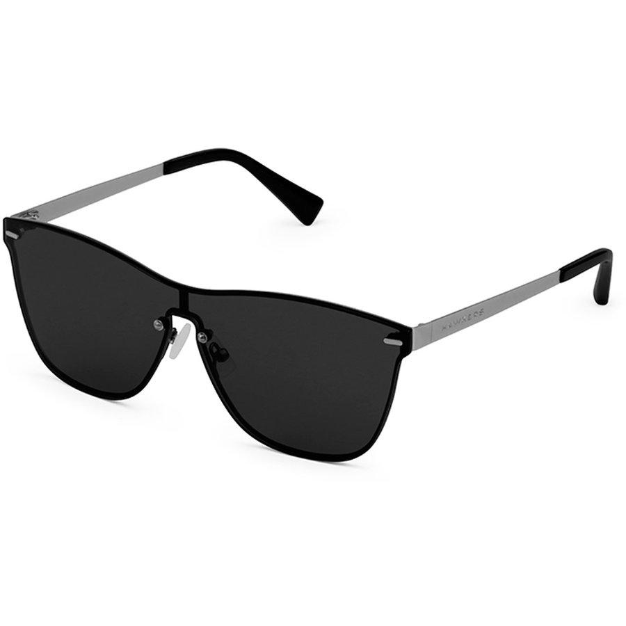 Ochelari de soare unisex Hawkers H02LHM5001 One Venm Metal Dark Rectangulari originali cu comanda online