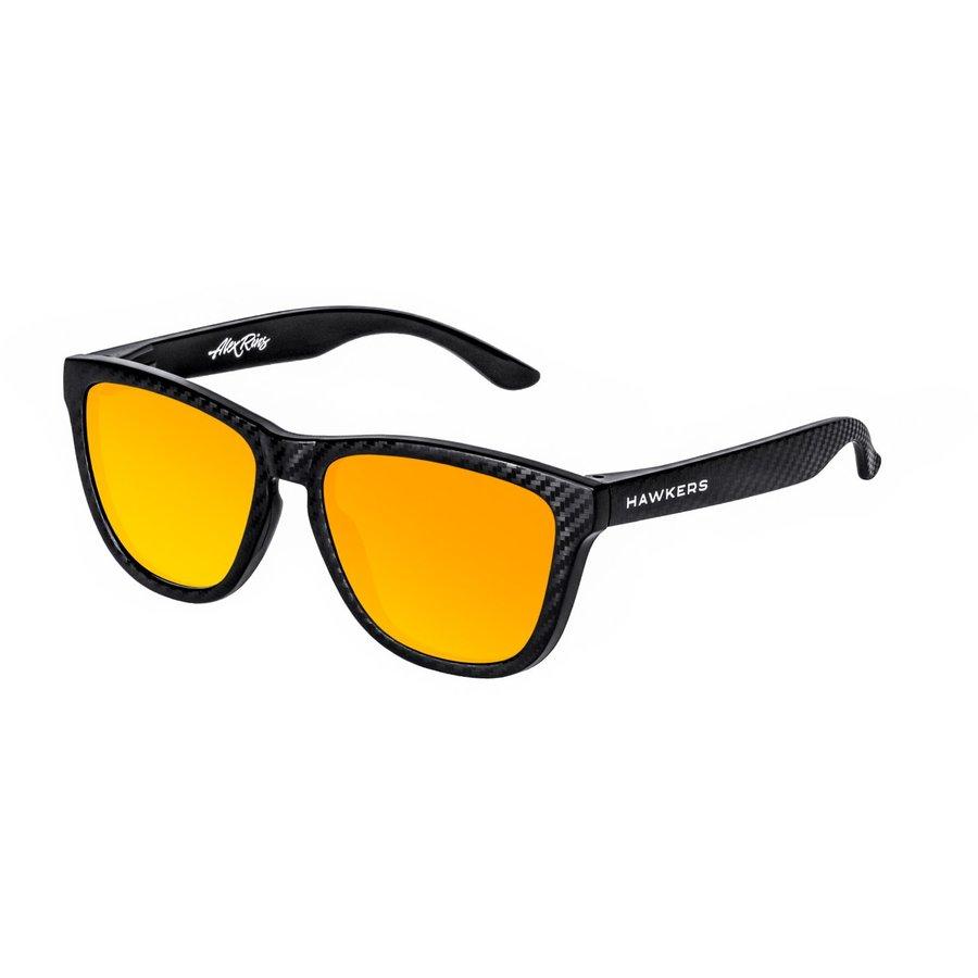 Ochelari de soare unisex Hawkers HARTR02 Hawkers X Alex Rins Rectangulari originali cu comanda online